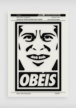 Obéis